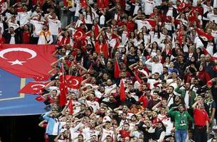 UEFA asked to remove Turkey as Champions League final host