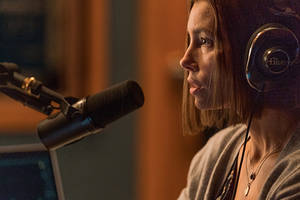 'limetown' star jessica biel on giving a face to the voice behind the podcast