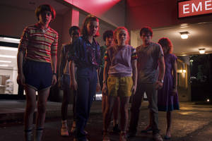 'stranger things 3' sets viewership record for netflix – says netflix