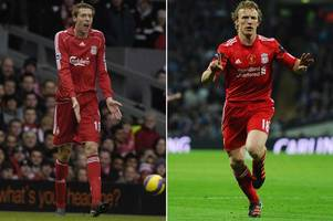 peter crouch explains go-kart crash - which almost killed liverpool pal dirk kuyt