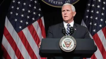 Pence, Giuliani And White House Budget Office Defy House Subpoenas
