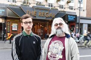 furious dad banned from wetherspoon's pub after buying son, 13, 'alcohol-free' cider
