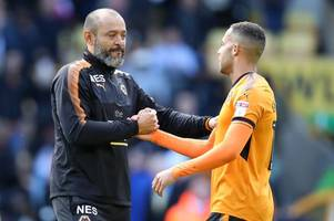revealed: the surprise transfer move wolves' former aston villa wonderkid has made