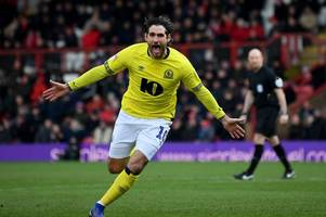 the blackburn prediction that will amuse birmingham city, leeds united and sheffield wednesday fans