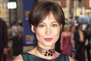 emmerdale's leah bracknell dies age 55 after being diagnosed with lung cancer