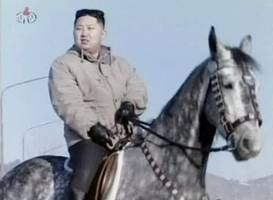 does kim jong un's sacred journey signal a policy shift?