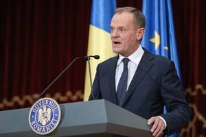 Possible clarity on Brexit in seven to eight hours: Tusk