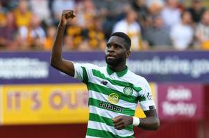 Celtic braced for Odsonne Edouard bidding war as FIVE European giants circle