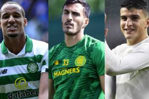 celtic summer signings rated as neil lennon's recruits bed-in for 9 in a row bid