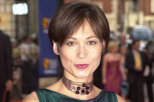 emmerdale acress leah bracknell dies aged 55 after three-year cancer battle