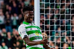 vakoun bayo reveals odsonne edouard celtic parallels as he fights for first team berth