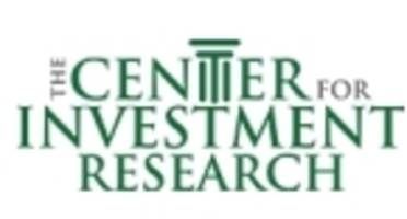 Center for Investment Research Releases List of Ranking of Student Managed Investment Funds by AUM