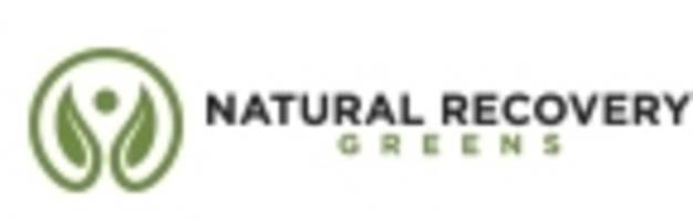 natural recovery greens launches as first holistic superfood drink containing cbd