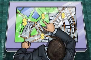 EY Unveils Public Finance Blockchain to Track Gov't Spending