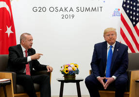 From Iran to Turkey, US browbeaten by 'war' narrative