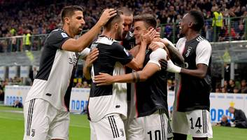 juventus vs bologna preview: where to watch, live stream, kick off time & team news