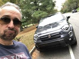 i drove a $33,000 fiat 500x and the subcompact suv was extremely disappointing (fcau)