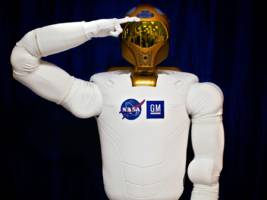 8 weird robots nasa wants to send to space