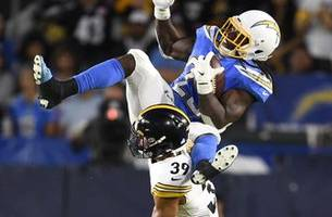 Chargers' running game hopes to be factor against Tennessee