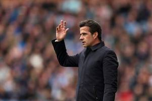 Everton boss Marco Silva sends rallying cry to underperforming Toffees stars