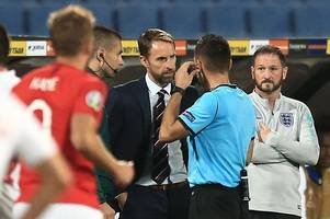 gareth southgate's intelligence and authority puts england boss in class of his own