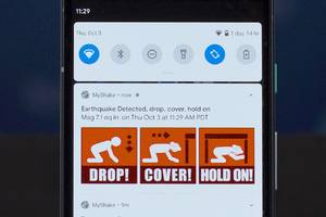 california's earthquake warning app: how it works and what comes next