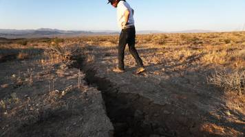 california launches statewide earthquake early warning system