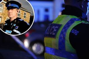 A dozen officers sacked by Devon and Cornwall Police for sexual misconduct