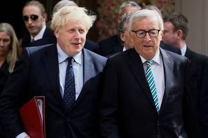 Boris Johnson: 'We've got a great new Brexit deal'