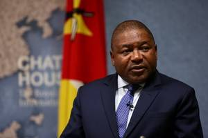 eu blows whistle on mozambique's election, but african observers  disagree