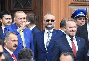 erdogan's actions mean turkey's ultimate destiny lies towards the east – and not with nato