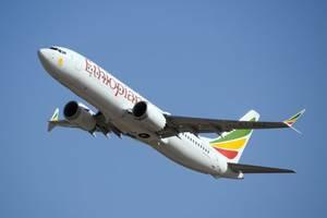 ethiopian airlines crash: families to subpoena us operators of 737 max