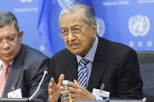 malaysia pm turns to diplomacy as india restricts palm oil imports over kashmir remark