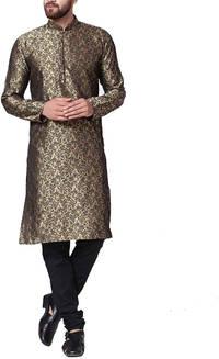 this diwali unleash your traditional avatar like saqib saleem; shop here