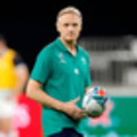rugby world cup 2019: ireland's kiwi coach joe schmidt's path to glory