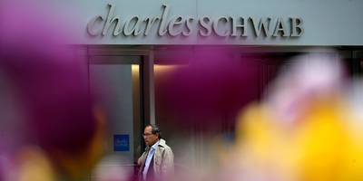 can't afford a $1,780 share of amazon? charles schwab will offer fractional share trading in an effort to attract younger investors (schw)