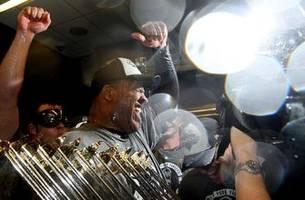 CC Sabathia's historic legacy: MLB on FOX crew shares thoughts on legendary lefty