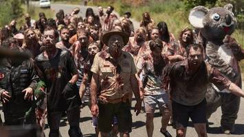 best zombie movies to watch before halloween
