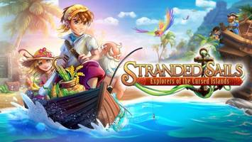 review: 'stranded sails' takes farm sims to the high seas