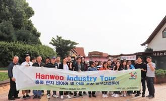 hanwoo board hosts invitational hanwoo industry tour for buyers and media representatives from hong kong
