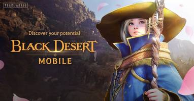 pearl abyss announces soft-launch date for black desert mobile