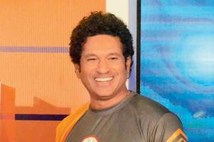 sachin tendulkar: sourav ganguly's success is a given!