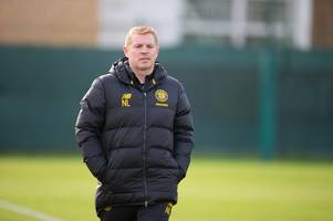 Neil Lennon insists Celtic stars should walk off if racially abused as he calls on UEFA to do more