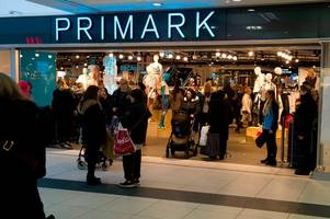 Five times Primark pulled products off the shelves for dodgy mistakes