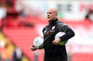 what swansea city can expect at barnsley and the changes they've made behind the scenes to beat steve cooper's side