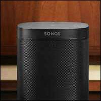 sonos launches rent-a-speaker pilot program