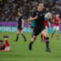 Rugby fan places $100k bet on All Blacks to beat Ireland in Rugby World Cup 2019 quarter-final