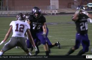 HIGHLIGHTS: Magnolia vs. College Station | High School Scoreboard Live