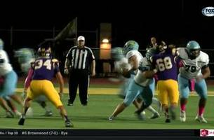 HIGHLIGHTS: McAllen Memorial vs. McAllen | High School Scoreboard Live