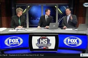 HIGHLIGHTS: EP Parkland vs. Ysleta | High School Scoreboard Live